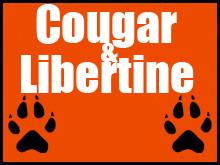 Cougar et libertine