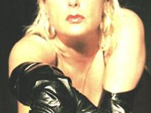 Femme cougar soumise Quimper
