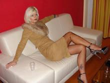 Ma rencontre avec Evelyne femme cougar dominatrice parisienne
