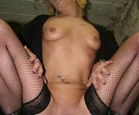 Partouze orgie sexuelle avec femme cougar à Troyes