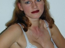 Rencontre plan cul avec une femme cougar de Bayonne